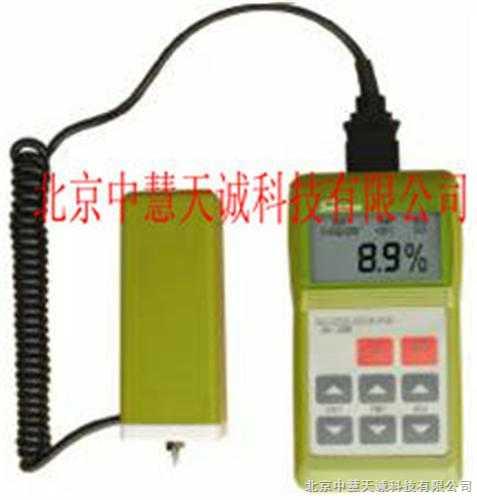 电气式木材水分仪/电气式插针木材测湿仪 日本