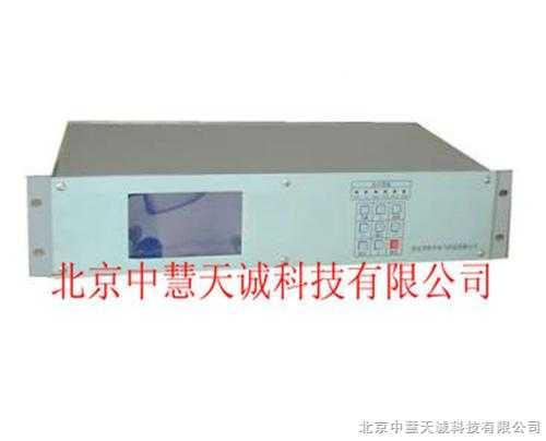 微机型直流缘在线监测装置