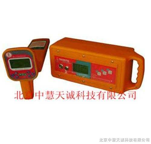 地下管线探测仪/地下管道探测仪