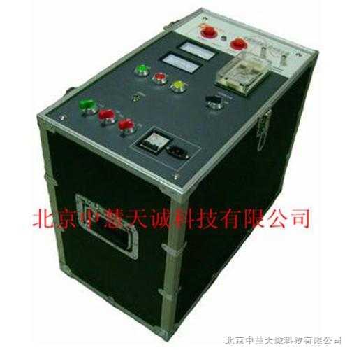 电缆测试高压发生器
