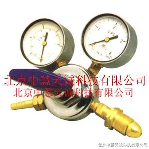 丙烯减压器
