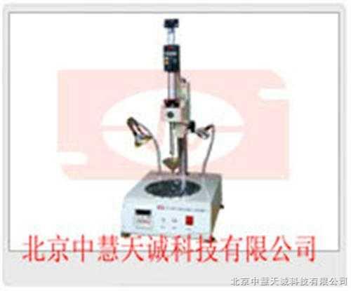 数显润滑脂和石油脂锥入度试验器