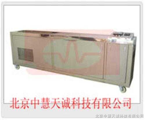 数控低温沥青延度仪