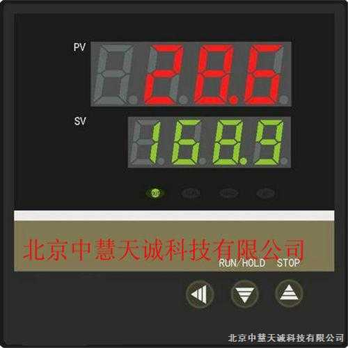 智能型温度调节仪