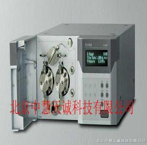 高压恒流泵