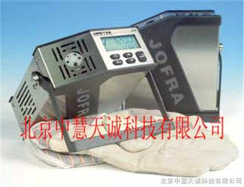 JOFRA ETC 手持式干体式校准仪