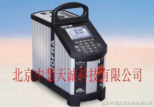 JOFRA ATC 系列干体式温度校准仪 美国