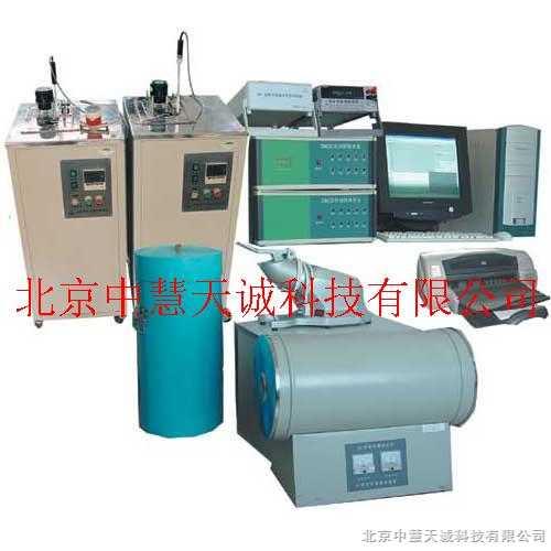 温度传感器自动检定系统