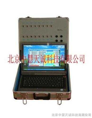 变压器温升测量装置