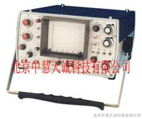 模拟超声探伤仪
