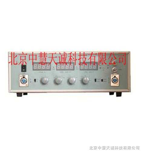 驻体传声器测试仪