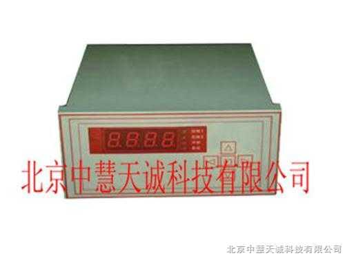 屏式pH调节控制仪