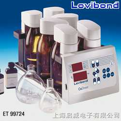 BOD(生化需氧量)测定仪