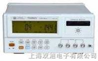 TH-2810DLCR数字电桥|TH-2810D|