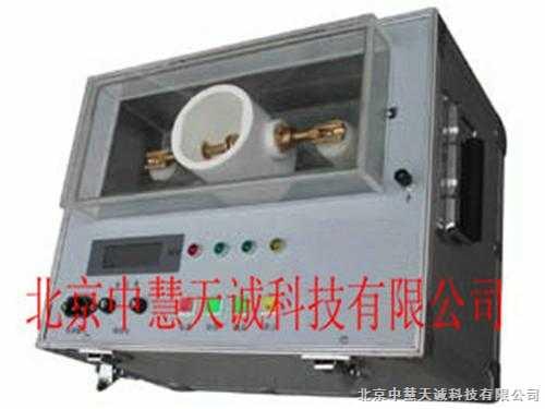 缘油介电强度测试仪