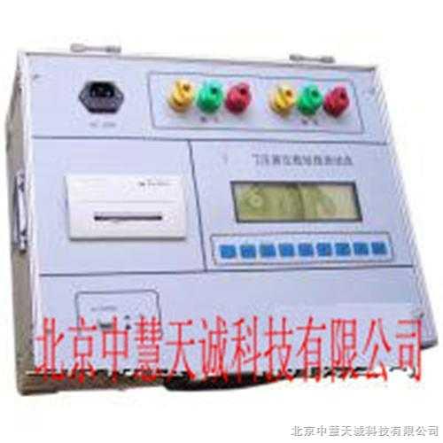 SBK变压器空载短路测试仪