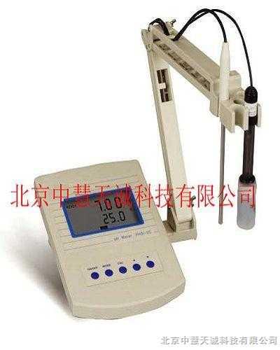 台式数显氧化还原电位测定仪