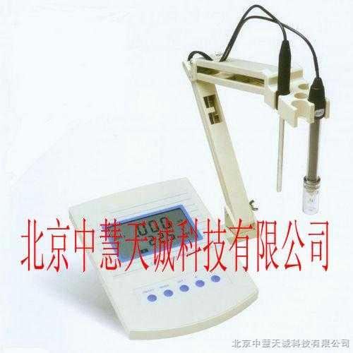 台式数显电导率测定仪