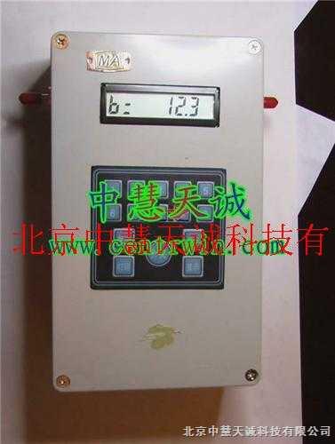 瓦斯含量快速测定仪 型号:FCE/WP-1