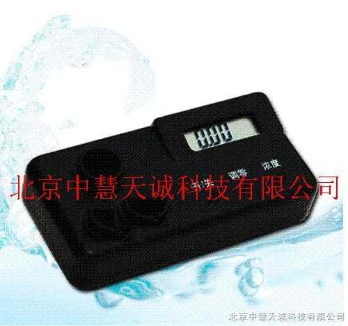 清洁剂表面活性剂测定仪