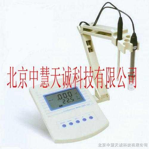 数显台式电导率仪