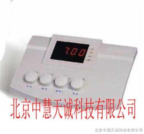 台式数字酸度计/PH计