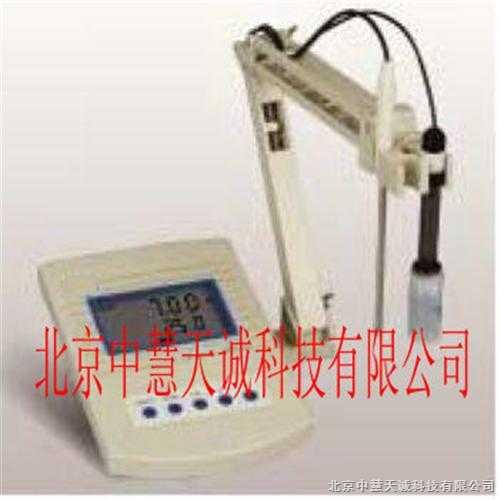 台式PH计/酸度计/酸碱浓度计