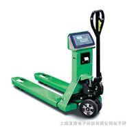 肇庆市1t搬运车丨搬运电子秤丨液压叉车称丨称重搬运车丨磅秤