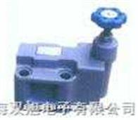 YF-B32H4-S溢流阀|YF-B32H4-S|