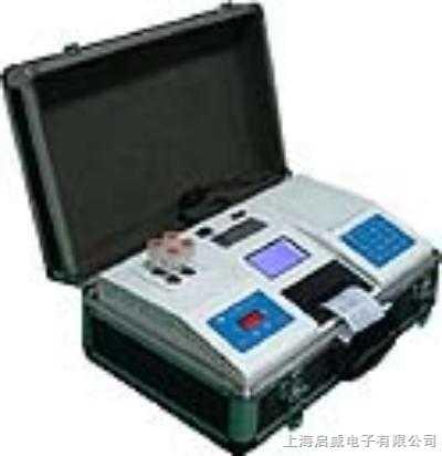 便携式智能COD测定仪