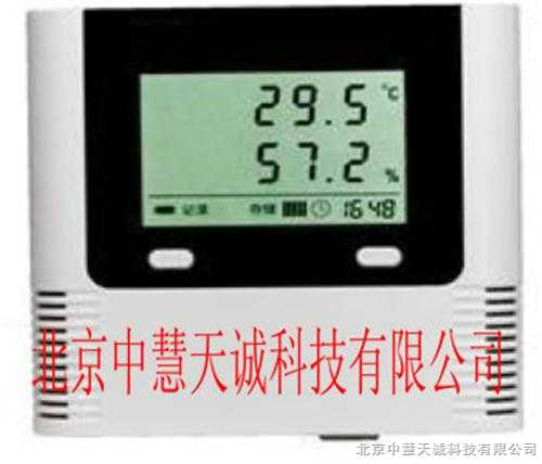 湿度记录仪/报警仪