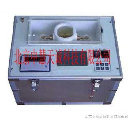 缘油介电强度测定仪