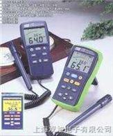 TES1364/TES1365温湿度计(RS-232)|TES1364/TES1365|