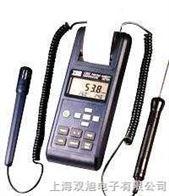 TES-1362列表式温湿度计(带打印机)|TES-1362|