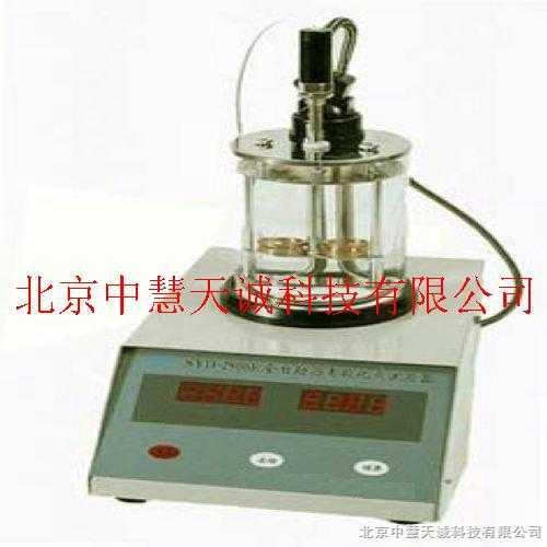 自动沥青软化点试验器 型号:CJDZ-YD-2806F