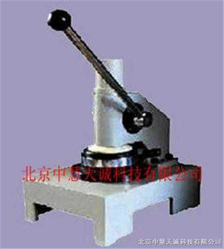 ZH5939型定量取样器/定量取样刀