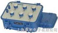 ZX-38D交/直流标准电阻箱(七组开关)|ZX-38D|