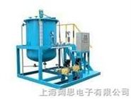 自动循环水加药装置