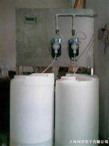 空调循环水加药装置,