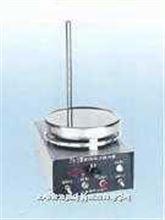 88-1型88-1型定时恒温磁力搅拌器