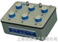 直流电阻器(六组开关)ZX-83A