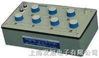 直流电阻器(七组开关)ZX-83B