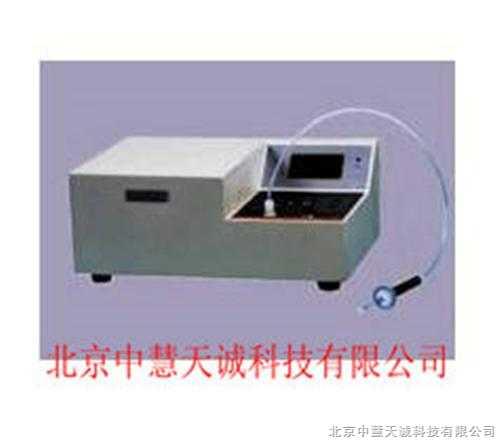 ZH5935型顶空分析仪/残氧仪/食品包装残氧仪/奶粉残氧分析仪