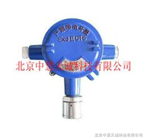 ZH5702型气体探测器/可燃气体气体探测器