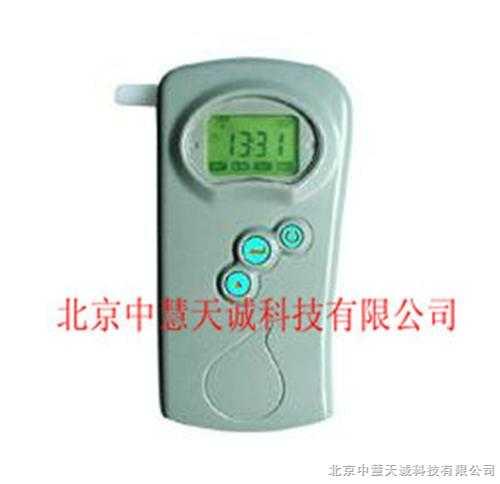 ZH5696型呼出气体酒精含量测试仪/便携式数显酒检测仪/酒精测试仪