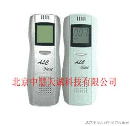 ZH5684型便携式数显酒精测试仪/呼气式酒精含量测试仪