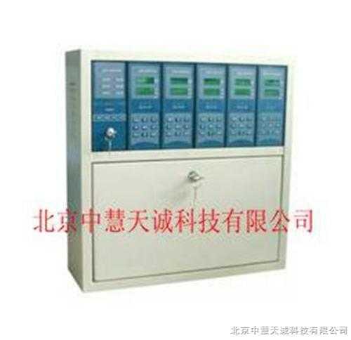 ZH5674型气体报警控制器