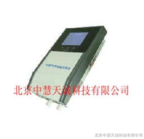 ZH5672型气体报警控制器