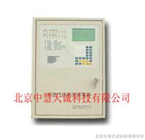 ZH5666型气体报警控制器