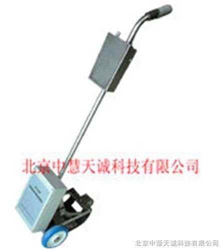 ZH5660型手推式路面检漏仪